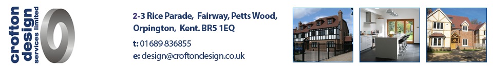 Crofton Design Services Ltd